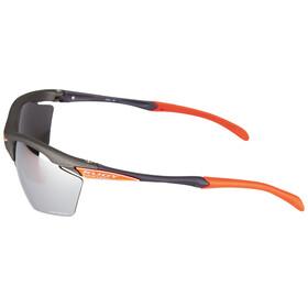 Rudy Project Agon Brillenglas grijs/oranje
